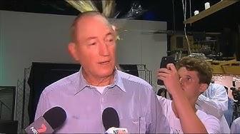 Après ses propos islamovigilants, un sénateur australien agressé par un jeune extrémiste (VIDÉO)