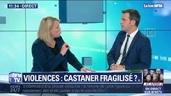 Comparée à Marine Le Pen par un député LaREM, Danielle Simonnet (LFI) quitte le plateau (LOL)