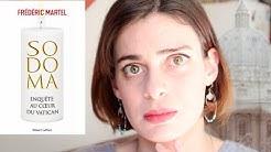 Homosexualité & pédophilie au Vatican : réflexions (Virginie Vota)