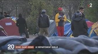La submersion migratoire en Saint-Saint-Denis fausse le recensement (VIDÉO)
