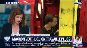 Gilets Jaunes : blessés, la vie d'après (REPORTAGE)