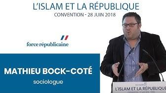 Le multiculturalisme canadien est un contre-modèle absolu (Mathieu Bock-Côté)