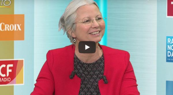 Rencontre avec Agnès Thill, le député LREM qui a changé d'avis sur la PMA