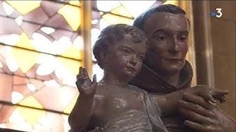 Cathédrale de Nevers : 70 ans de travaux