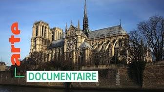 Notre-Dame de Paris (d'avant le 15 avril 2019) comme vous ne l'avez jamais vue (REPORTAGE)