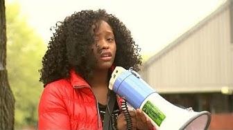 Des étudiants gauchistes de Georgetown à Washington veulent indemniser les descendants d'esclaves (VIDÉO)