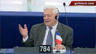 Débat tronqué sur les fake news au Parlement européen (VIDÉO)