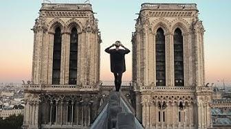 Notre-Dame : ces images d'intrusions interrogent sur la sécurité de la cathédrale… et sur la possibilité d'un départ de feu provoqué intentionnellement
