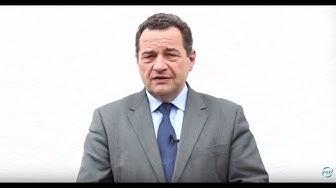 Le Conseil d'État ordonne la réouverture des lieux de culte : réaction de Jean-Frédéric Poisson (AUDIO)