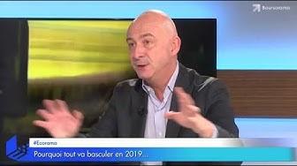 """François Lenglet : """"Si on ne s'occupe pas des peurs des français, cela risque de mal finir !"""""""