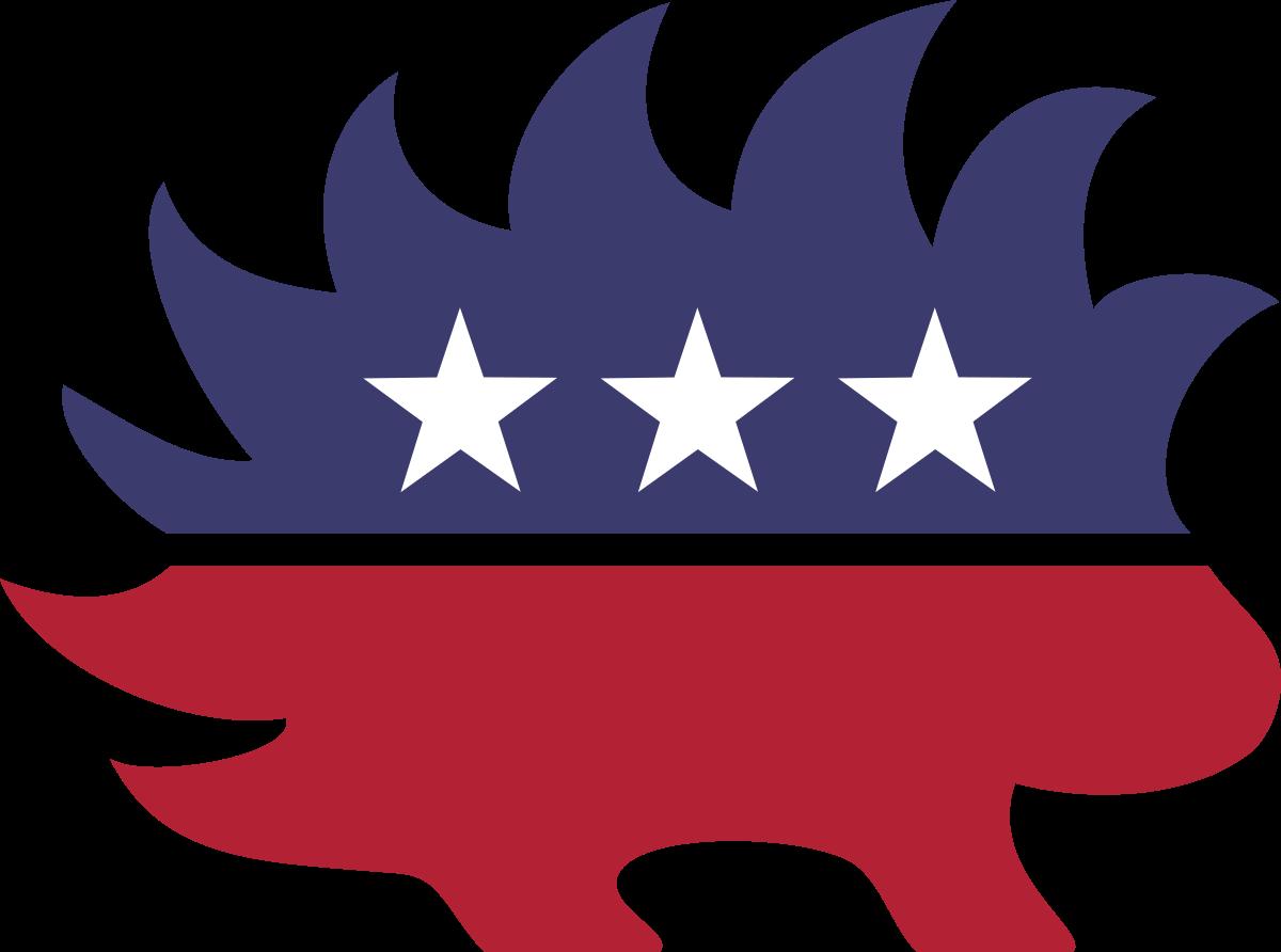 """Quand """"28 minutes"""" (Arte) parle des libertariens, c'est pour nous présenter des candidats farfelus… (VIDÉO)"""
