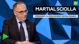 Grand débat : « Macron n'a absolument pas compris la colère exprimée par les Français »