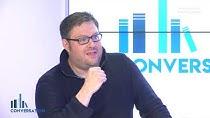 """Mathieu Bock-Côté présente """"L'empire du politiquement correct"""" dans """"Le Figaro Live"""" (VIDÉO)"""