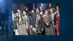 Polémique à l'opéra : en Hongrie Porgy and Bess n'est pas joué par des artistes noirs (!)