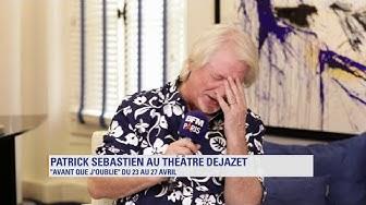 "Patrick Sébastien ne ""supporte pas"" Anne Hidalgo (VIDÉO)"