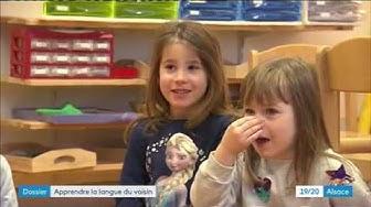 Sarre : Tous les Allemands nés en 2013 ou après devront parler le français