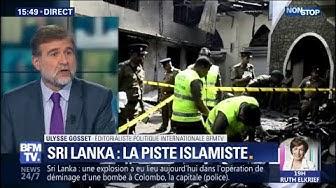 Sri Lanka : les chrétiens pris pour cible par les islamistes