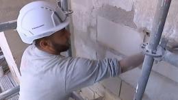 Incendie à Notre-Dame : les tailleurs de pierre s'y voient déjà