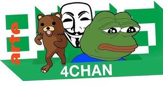 4chan : le forum trash du web qui clame sa liberté
