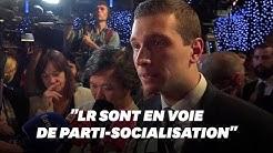 """Le Rassemblement national raille les Républicains, """"en voie de parti-socialisation"""" (VIDÉO)"""