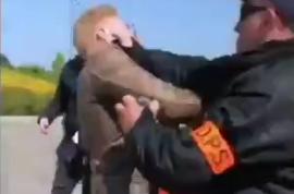 1er-Mai du RN à Metz : le DPS évacue des militants extrémistes de l'UEJF (VIDÉO)