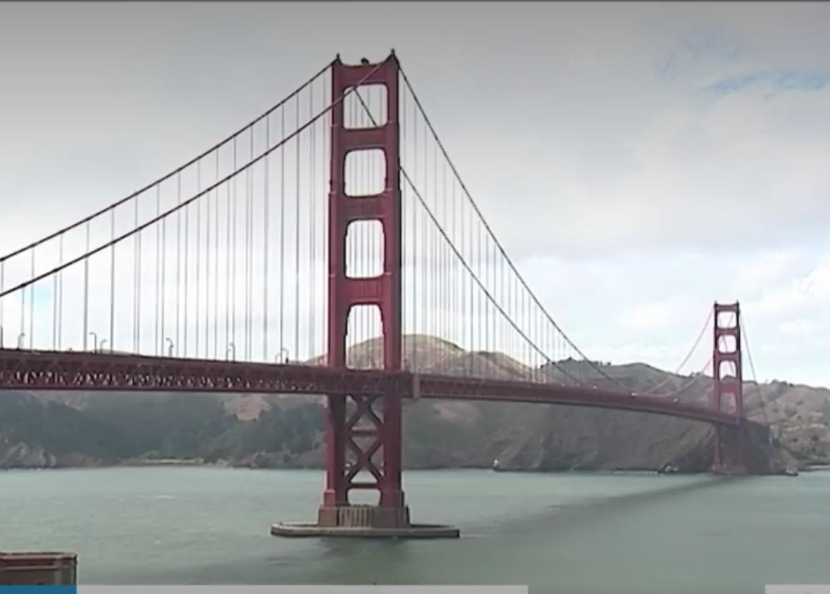 États-Unis : San Francisco rejette la reconnaissance faciale (VIDÉO)