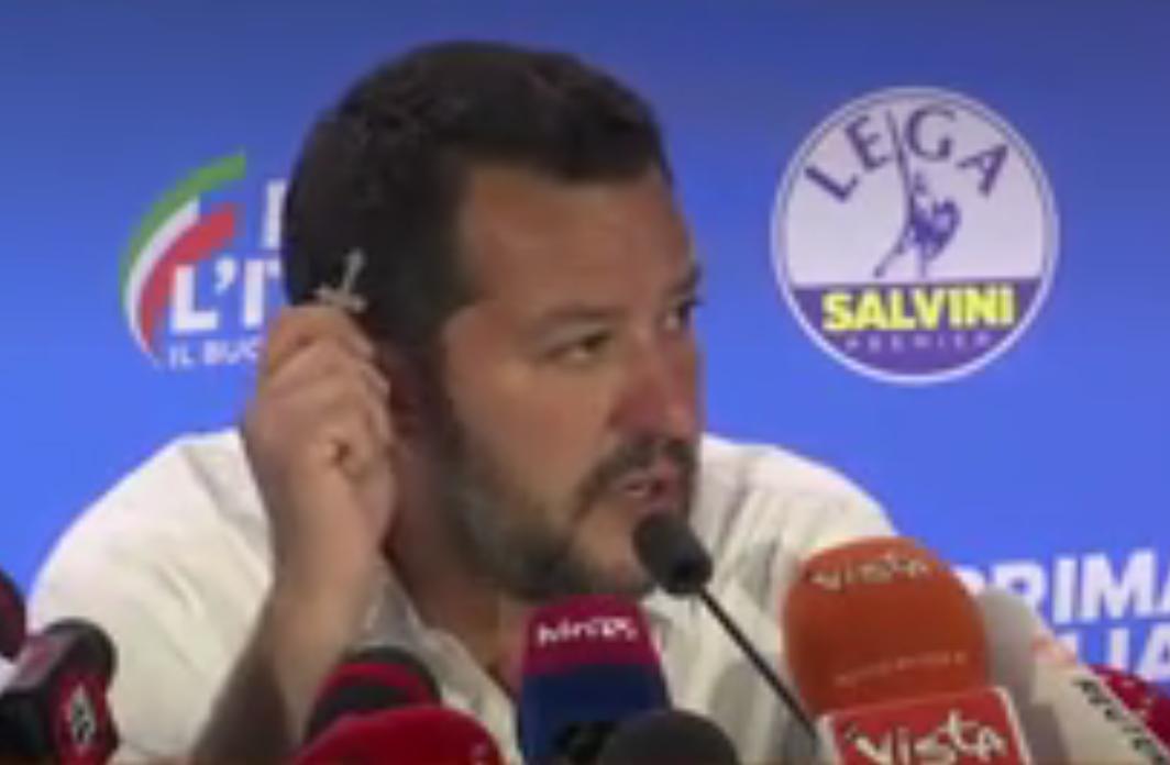 Italie : la crise politique s'empare de la question de l'invasion immigrée