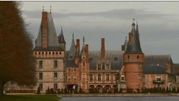 Patrimoine : le château de Maintenon (REPORTAGE)