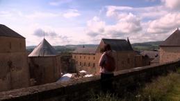 Patrimoine : sauver les châteaux grâce à l'hôtellerie (VIDÉO)