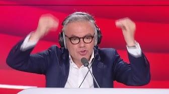 """Éric Brunet : """"Les chiffres sur l'insécurité sont sous-estimés à cause de la politique du chiffre"""" (VIDÉO)"""