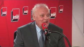 """L'UE ? """"Un formidable quiproquo"""" (François Asselineau)"""
