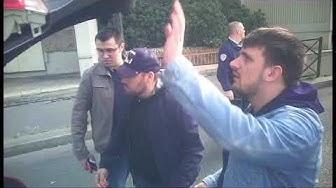 Énorme ! Le journaliste Gilet Jaune a filmé son arrestation et son placement en garde à vue (VIDÉO)