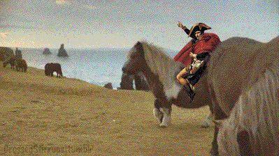 Édouard part en lutte contre Théodule