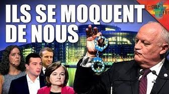 Promesses idiotes, duel bidon… Pourquoi je vais voter UPR