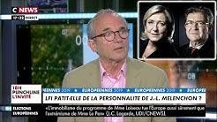 Ivan Rioufol : « Marine le Pen a eu raison de renommer France Insoumise en France Islamiste » (VIDÉO)