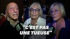 """Pour ces militants LREM, Nathalie Loiseau """"n'était peut-être pas la meilleure candidate"""" (VIDÉO)"""