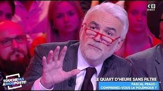 Pascal Praud VS Martine Aubry (VIDÉO)