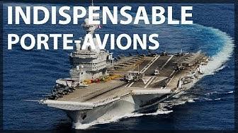 Porte-avions : indispensable pour la France (ANALYSE)