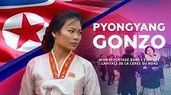 Pyongyang : à la découverte de l'étrange capitale nord-coréenne (REPORTAGE)