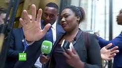 « Il faut qu'on fasse notre métier » : la journaliste de RT France recalée du QG de la liste LREM-Renaissance (VIDÉO)