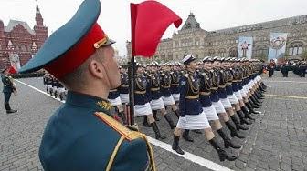 Défilé du Jour de la victoire : la Russie montre sa puissance militaire (VIDÉO)