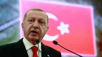 L'ultimatum d'Ankara : la Turquie menace d'extrader les djihadistes étrangers