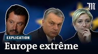 Pourquoi les droites populistes européennes peinent à s'unir