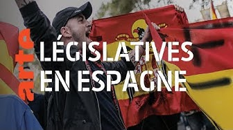 Espagne : Vox, le retour de la droite décomplexée