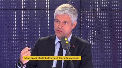"""Assouplissement des 80km/h : """"Vous vous rendez compte de l'amateurisme ?"""" (Laurent Wauquiez)"""