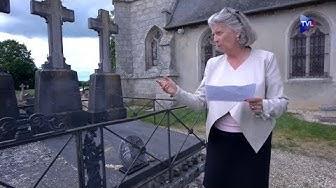 Anne Brassié sur les traces de Jean de La Varende (REPORTAGE)