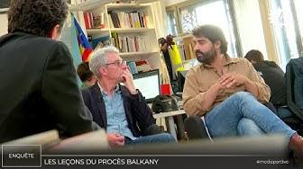 Procès Balkany : « La justice savait depuis 30 ans »