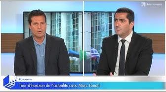"""""""Les banques centrales sont dans le court-termisme, et ça va finir par se payer !"""" (Marc Touati)"""