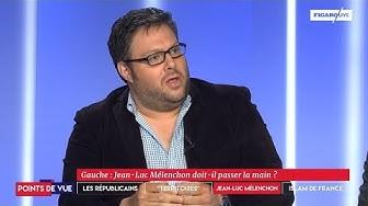 Mathieu Bock-Côté : « Pour moi l'extrême-droite est une catégorie fantomatique » (VIDÉO)