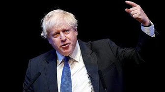 Brexit : Boris Johnson fait le pari de la fermeté